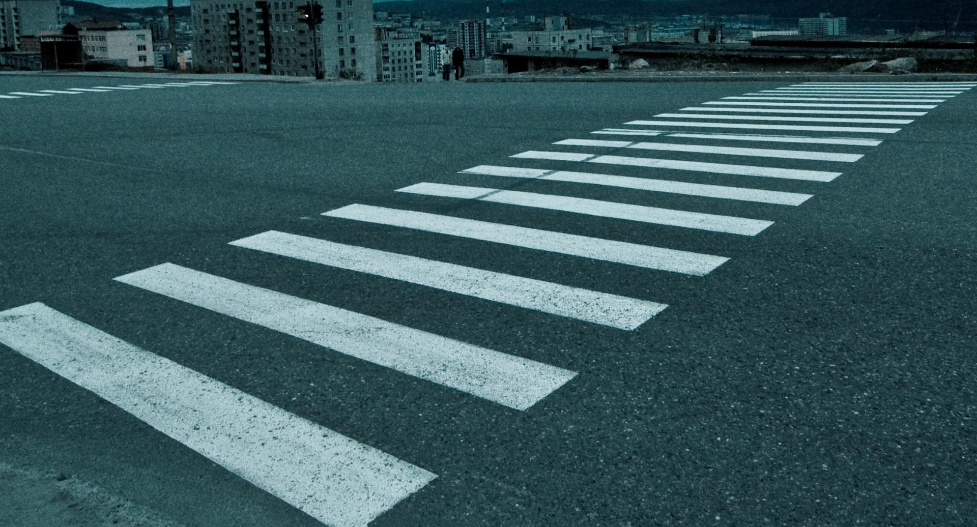 картинка пешеходные переходы организациях ип