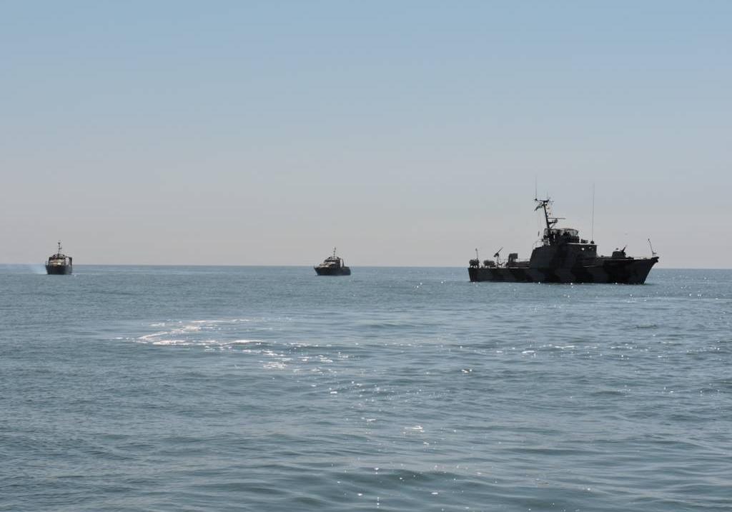 Россия оценила иск Украины по инциденту в Керченском проливе