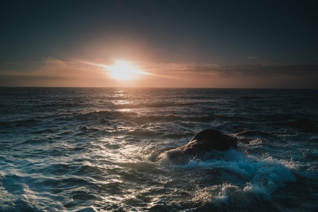 Море в Одессе. Фото: Иван Страхов
