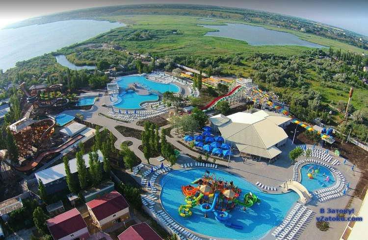 Санжійка: 5 причин, чому українці люблять цей курорт