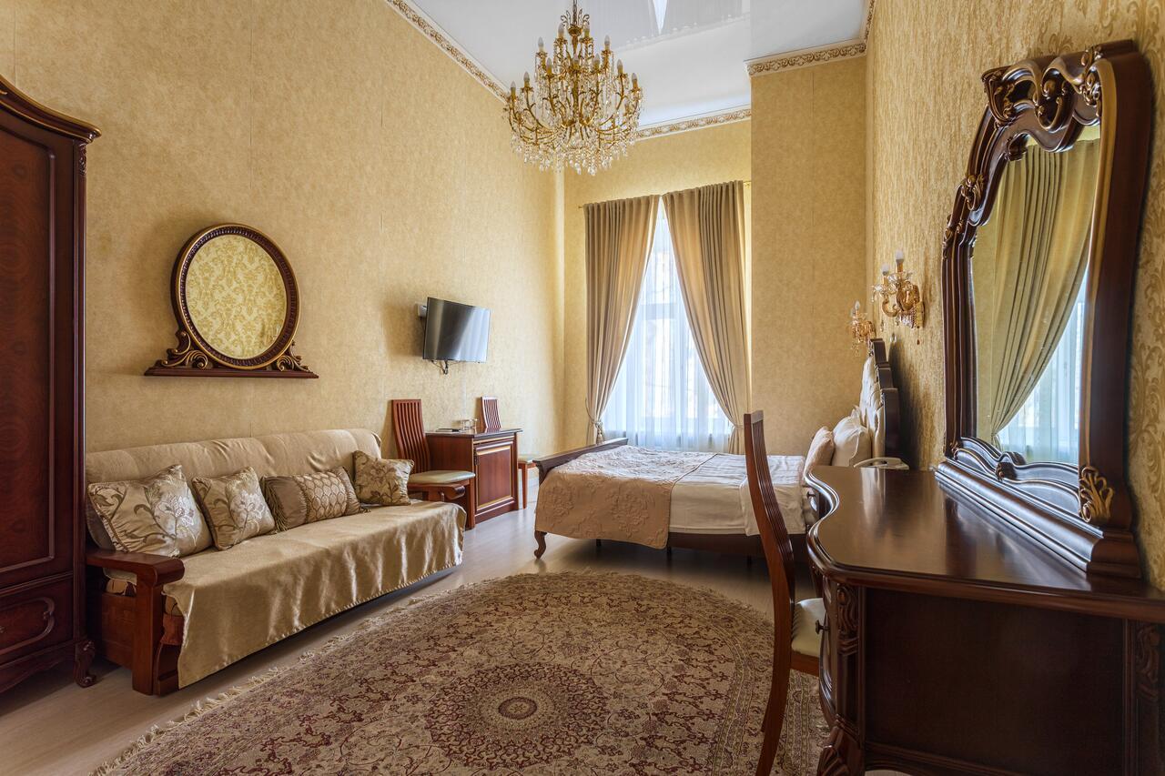 DE VERSAL. Фото: Booking