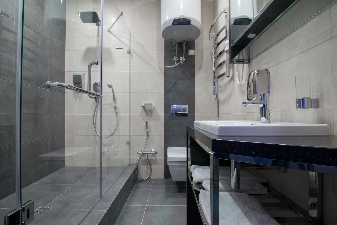 12th Floor Apartments. Фото: Booking