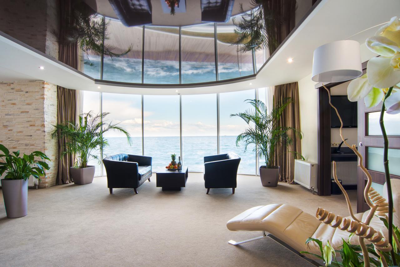 Resort & Spa Hotel NEMO. Фото: Booking