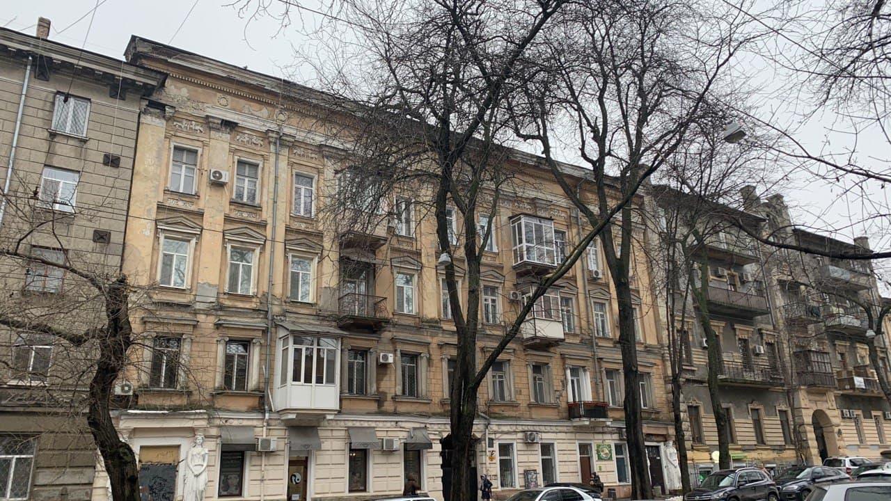 Сравниваем вид за 100 лет: интересная прогулка по улице Нежинской  фото