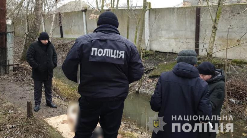 Убийство в Вилково. Фото: Нацполиция