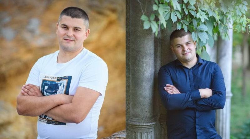 Иван Митькин. Фото: bessarabiainform.com/