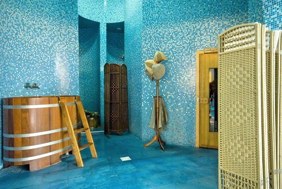 Aqua Paradise. Фото: sovinyon-aqua.com.ua