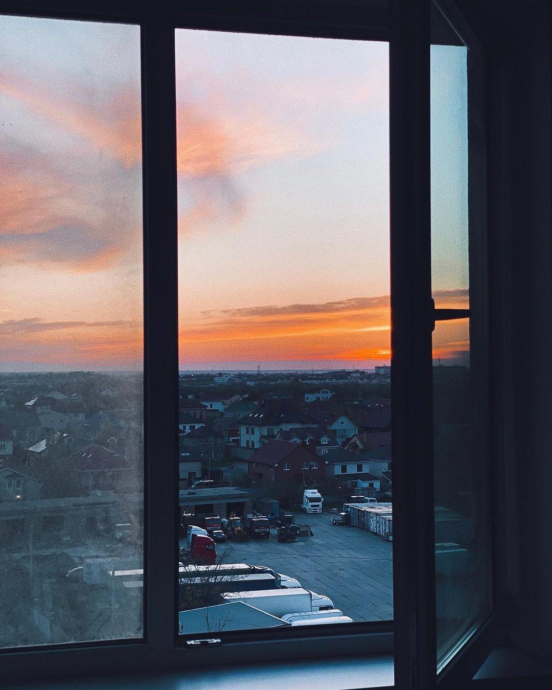 Майские закаты и рассветы: посмотри, как прекрасна Одесса. Фото: instagram.com/oljin_