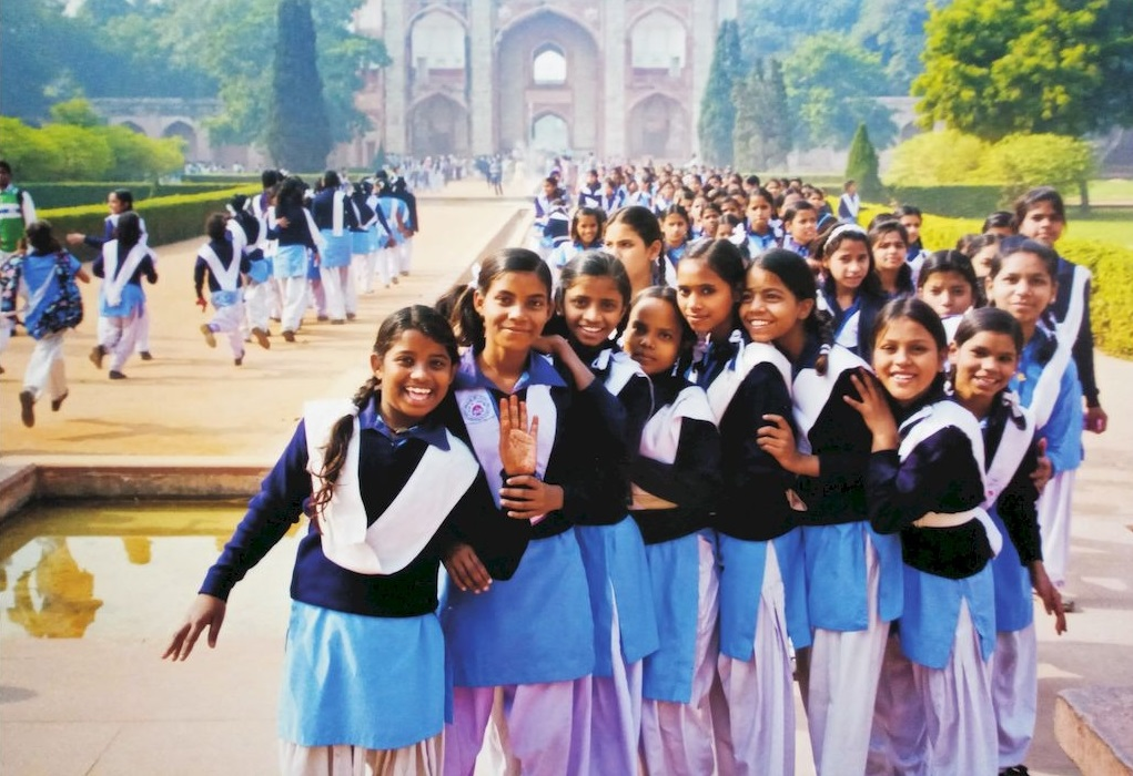 Открытие фотовыставки «Краски Индии»