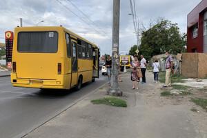 В одесском транспорте продолжается проверка: нарушителей без масок фиксируют на фото фото 2