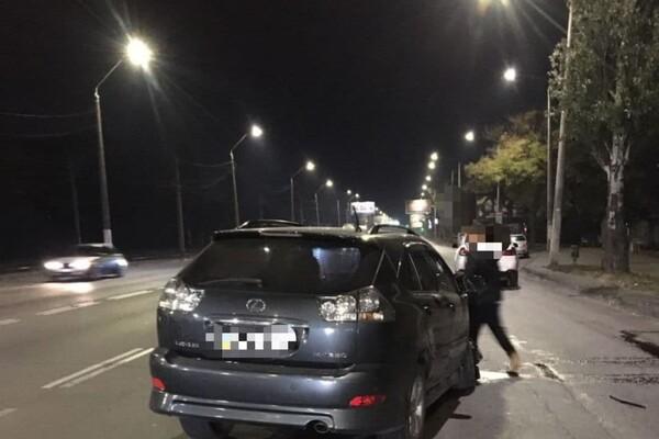 """День не задался: в Одессе произошло ДТП со """"скорой"""" и авария с пострадавшим фото 1"""