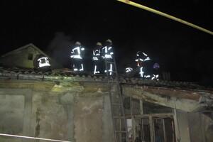 Не смогли спасти: на пожаре в Одессе погибла пенсионерка фото 1