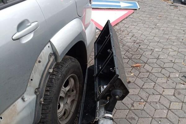 В центре Одессы произошло серьезное ДТП: авто отбросило на тротуар (обновлено) фото 3