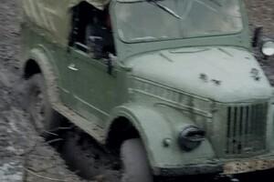 Впечатляющее зрелище: одесские автолюбители устроили заезд на Куяльнике фото 2