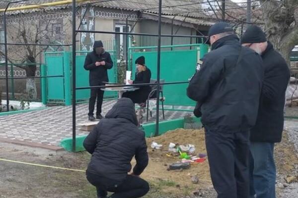 Под Одессой задержали убийц женщины-таксиста: один из них оказался несовершеннолетним фото 3