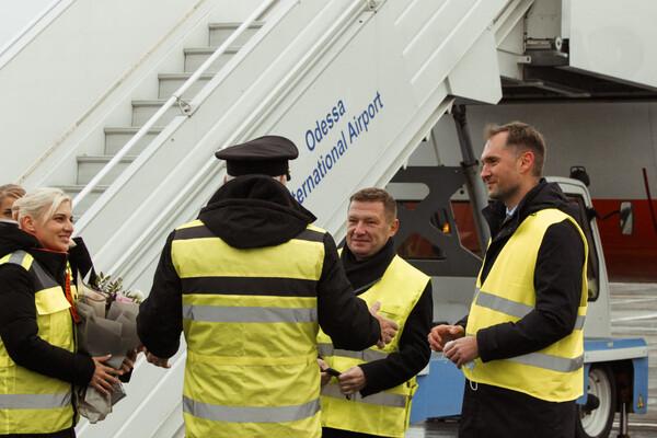 Летим в Турцию и Чехию: еще две авиакомпании добавили рейсы из Одессы фото 1