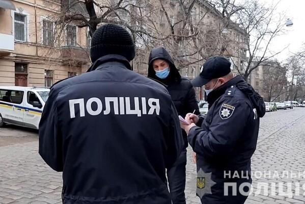 """Разборки """"по понятиям"""": в Одессе и области несколько раз стреляли в живых людей фото 1"""