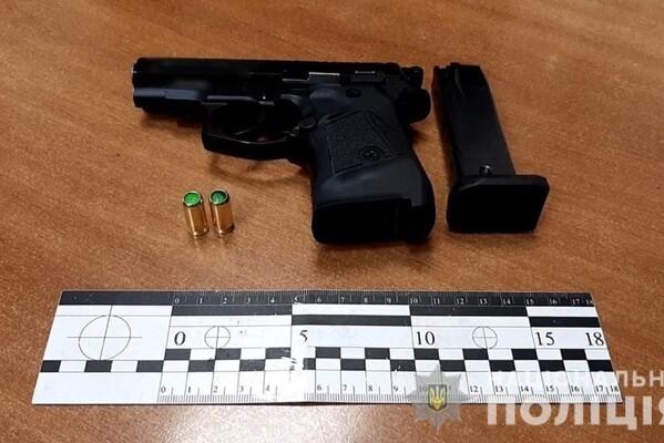 """Разборки """"по понятиям"""": в Одессе и области несколько раз стреляли в живых людей фото 2"""