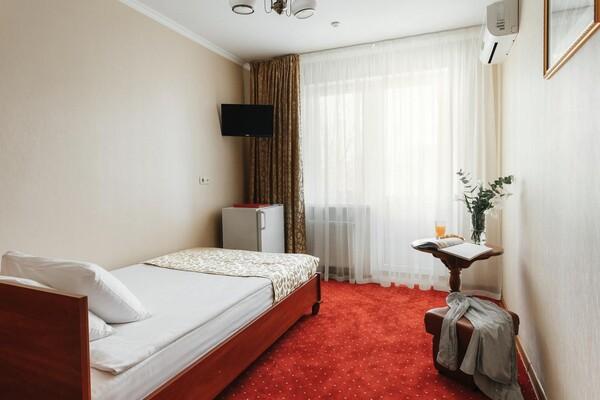 В Одессе гостиница начала принимать коронавирусных больных: что почем  фото 3