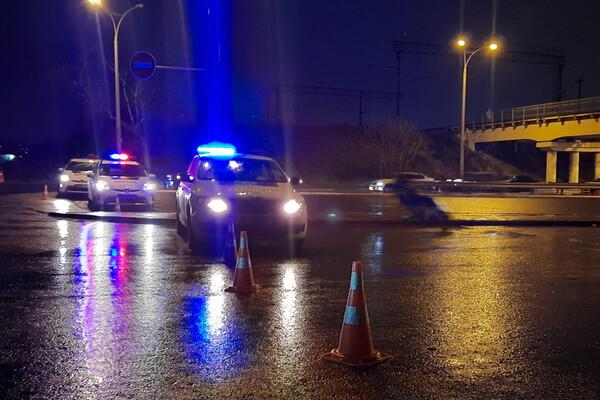 В Одессе запретили проводить автогонки: водители устроили бунт у вокзала и аэропорта фото 7