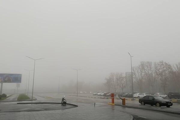 Из-за тумана: в Одесском аэропорту не могут приземлиться самолеты (обновлено) фото 3