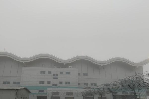 Из-за тумана: в Одесском аэропорту не могут приземлиться самолеты (обновлено) фото 4