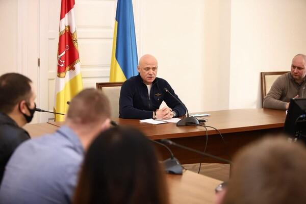 Одесские дрифтеры встретились с полицией и Трухановым: что решили фото