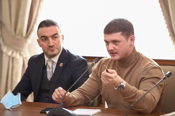 Одесские дрифтеры встретились с полицией и Трухановым: что решили фото 8