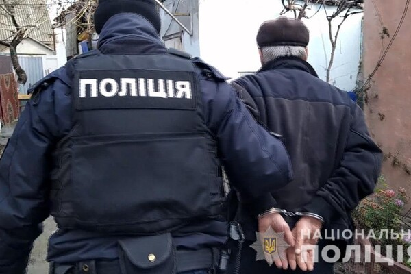Застолье вышло из-под контроля: в Одессе мужчина зарезал приятеля фото 1