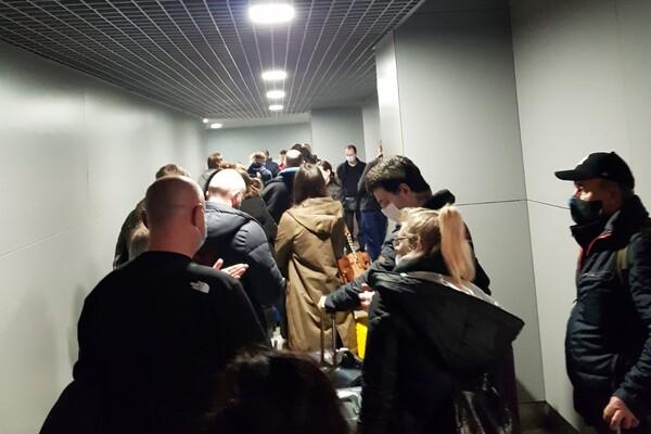 Из-за беременной иностранки: в Одесском аэропорту отменили рейс в Стамбул фото 2