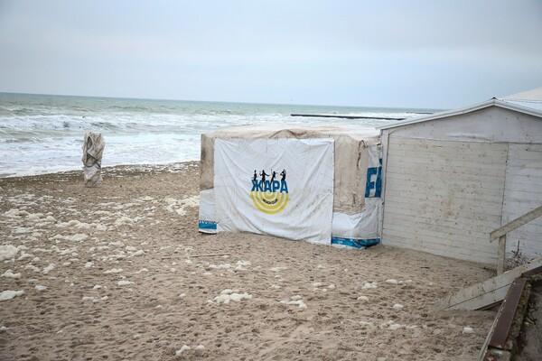 Готовь санки летом: в Одессе начали подготовку к курортному сезону  фото 20