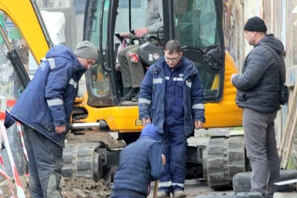 200 миллионов на новые коммуникации: в Одессе ремонтируют Деволановский спуск фото 5
