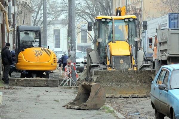 200 миллионов на новые коммуникации: в Одессе ремонтируют Деволановский спуск фото 6
