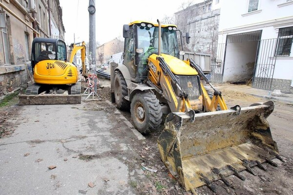 200 миллионов на новые коммуникации: в Одессе ремонтируют Деволановский спуск фото 15