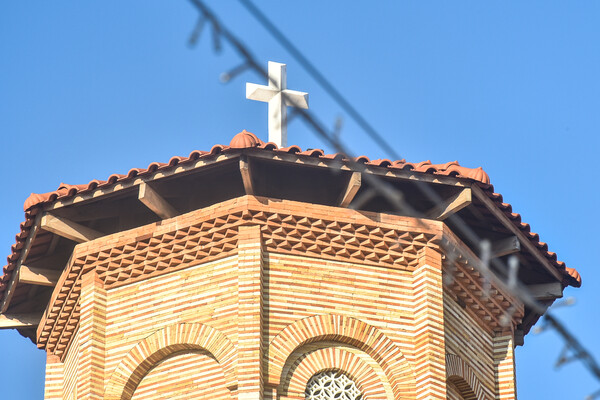 Рассмотри поближе: в Одесской области строят огромный храм в Византийском стиле  фото 5