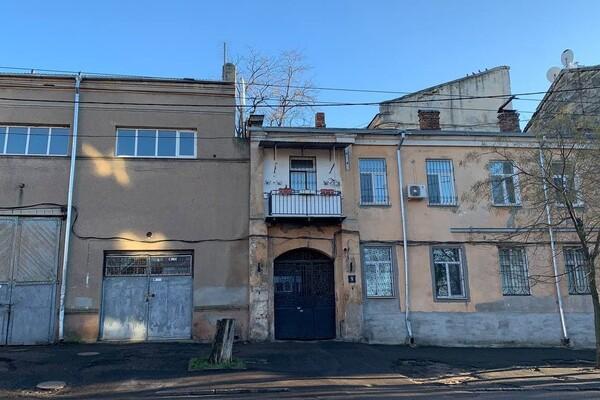 Одесса, которую ты не знаешь: где находится улица Рождественская и что о ней нужно знать  фото