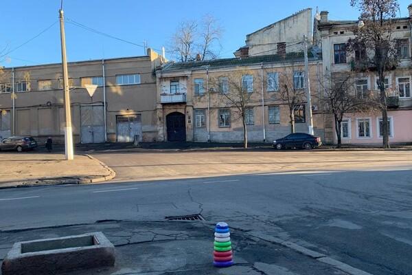Одесса, которую ты не знаешь: где находится улица Рождественская и что о ней нужно знать  фото 2