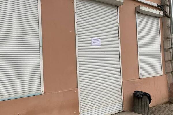 Не пережили карантин: в Одессе массово закрываются магазины фото 3