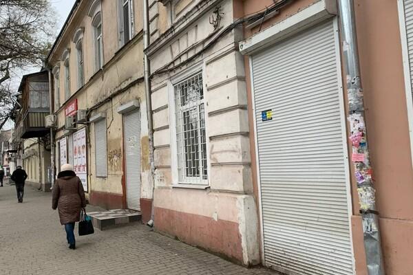 Не пережили карантин: в Одессе массово закрываются магазины фото 8