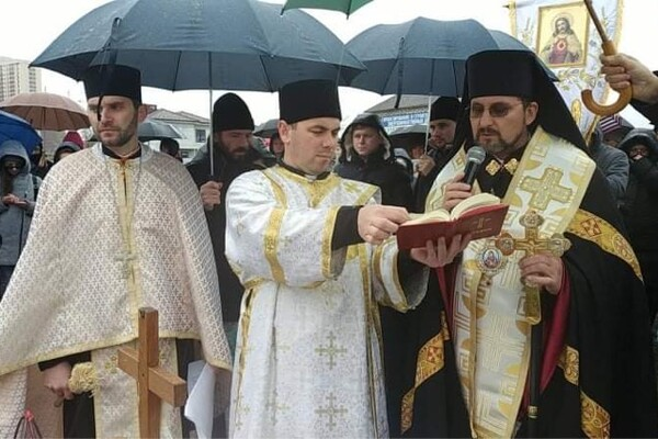 Для верующих греко-католиков: на поселке Котовского построят новый храм фото