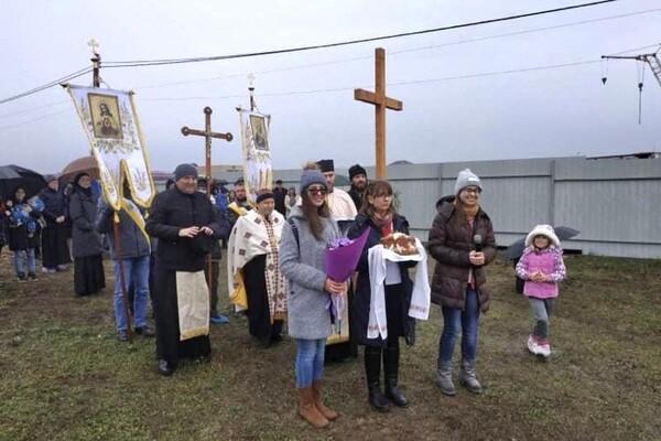Для верующих греко-католиков: на поселке Котовского построят новый храм фото 1