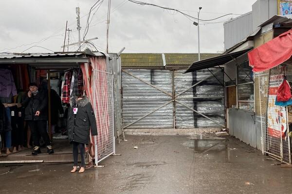 """Реконструкция """"Привоза"""": на рынке хотят снести рыбные ряды фото 3"""