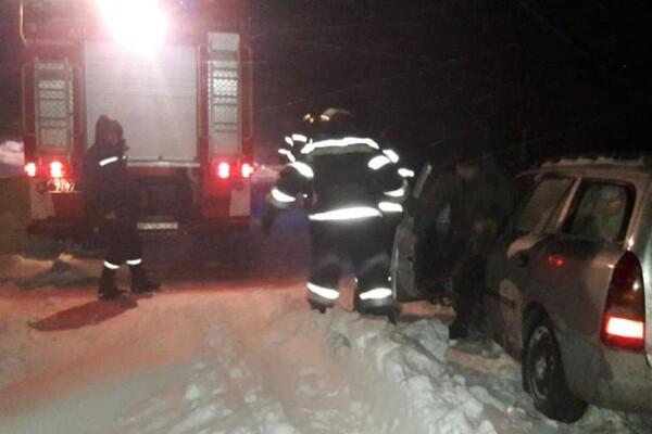 Люди ночевали в холодных машинах: какая ситуация на дорогах Одесской области фото 1