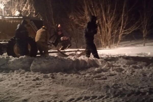 Люди ночевали в холодных машинах: какая ситуация на дорогах Одесской области фото 5