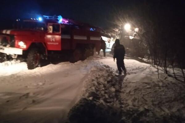 Люди ночевали в холодных машинах: какая ситуация на дорогах Одесской области фото 6
