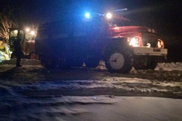 Люди ночевали в холодных машинах: какая ситуация на дорогах Одесской области фото 7