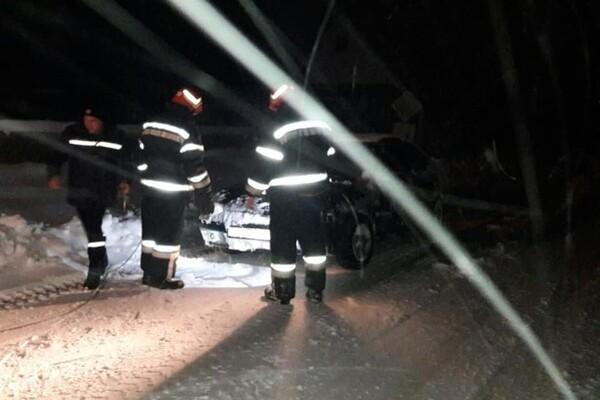Люди ночевали в холодных машинах: какая ситуация на дорогах Одесской области фото 8