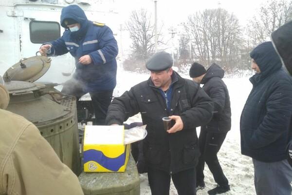 805 застрявших автомобилей: какая ситуация на одесских трассах фото 1