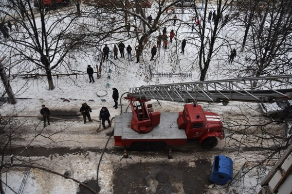 Ни дня без пожаров: в Одессе погибли двое мужчин фото 1