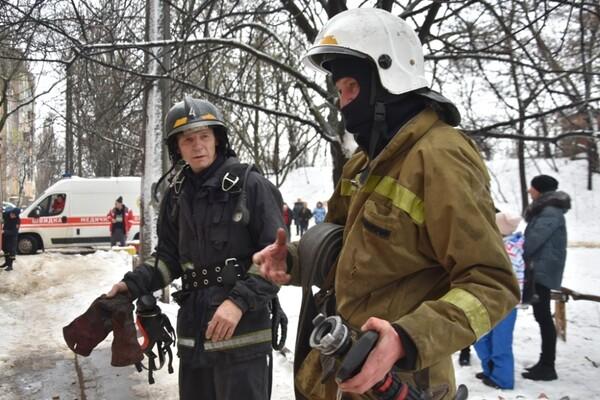 Ни дня без пожаров: в Одессе погибли двое мужчин фото 2